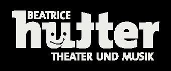 Beatrice Hutter - Theater und Musik