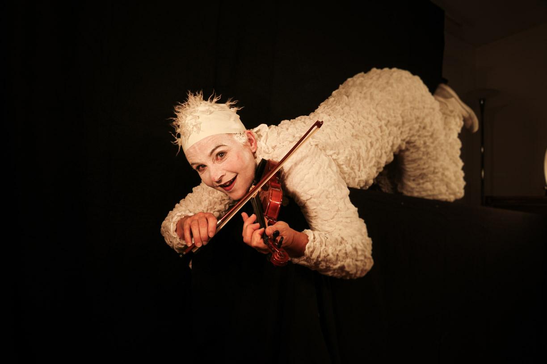 Beatrice Hutter - Mozarts Ohrwurm